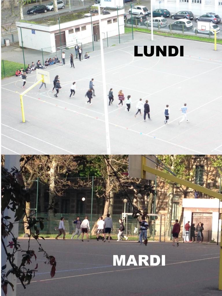 Lundi-Mardi