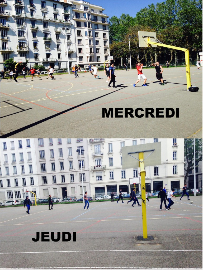 Mercredi-Jeudi
