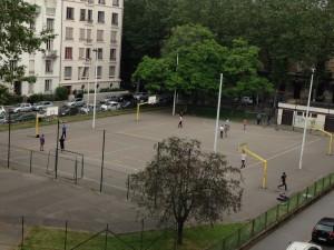 Stade Duvic